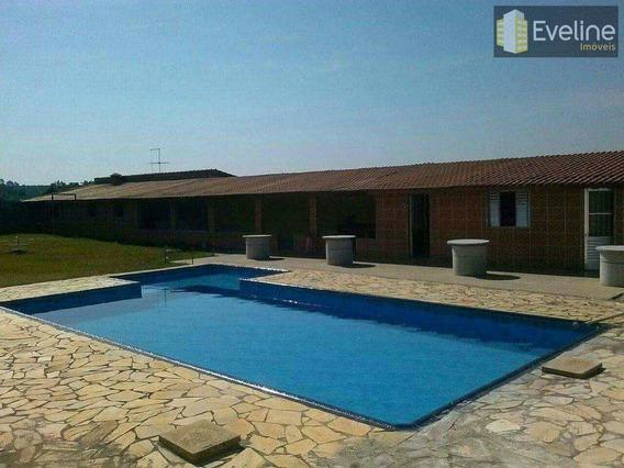 Chácara Com 2 Dorms, Jardim Esperança, Suzano - R$ 640 Mil, Cod: 1068 - V1068