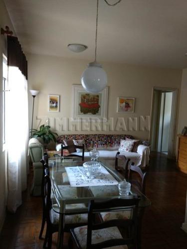 Imagem 1 de 10 de Apartamento - Santa Cecilia - Ref: 108349 - V-108349