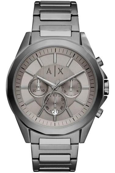 Relógio A|x Armani Exchange Masculino Ax2603/4cn