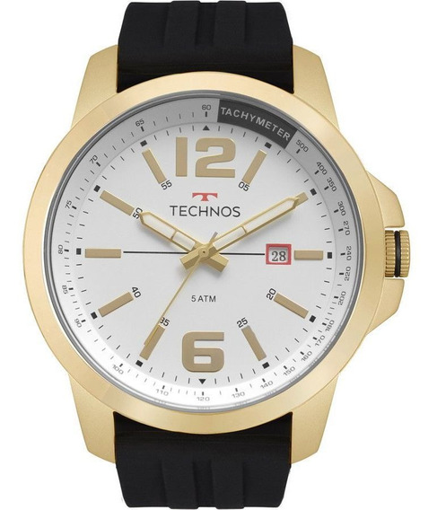 Relógio Masculino Technos Performance Racer 2115mro/8p