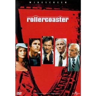 Terror En La Montaña Rusa / Dvd / Rollercoaster /henry Fonda