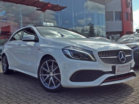 Mercedes-benz A 250 2.0 Sport Turbo Gasolina 4p Automat