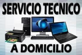 Formateo De Notebooks Y Computadores A Domicilio 15.000