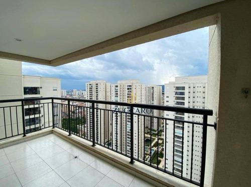 Apartamento À Venda, 65 M² Por R$ 465.000,00 - Jardim Flor Da Montanha - Guarulhos/sp - Ap16960