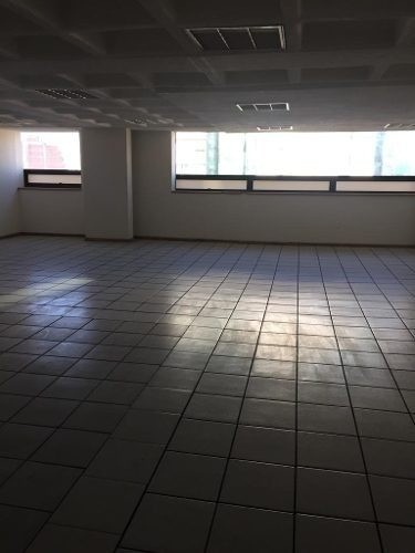 Oficina De 177.6mts En Río Mixcoac 25