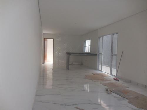 Imagem 1 de 19 de Sobrado - Venda - Vila Arriete - 160m² - 02 Vagas - Reo576992