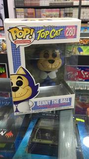 Funko Pop! Benny The Ball # 280