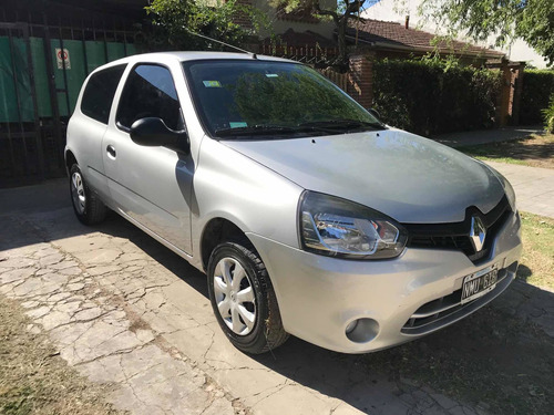 Renault Clio 1.2 Mio Confort Abs Abcp 2014
