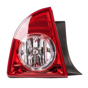 Lanterna Traseira Ld Malibu - 25879096