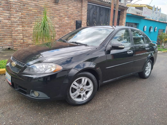 Chevrolet Optra Advance Sincrónico 2011