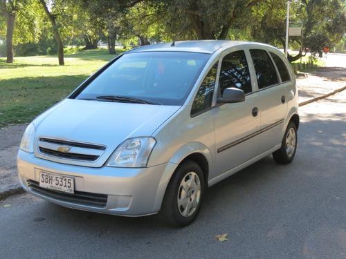 Chevrolet Meriva Gl 2009