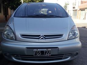 Citroën Xsara Picasso 2.0 16v 2005