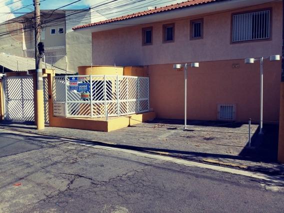 Casa Para Venda, 3 Dormitórios, Vila Guaca - São Paulo - 2790