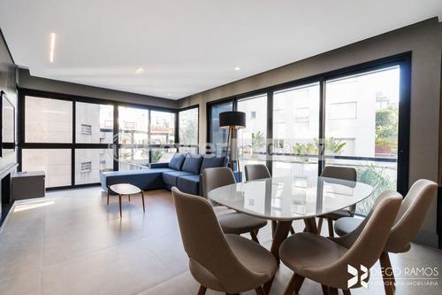 Imagem 1 de 28 de Apartamento, 2 Dormitórios, 99.08 M², Bela Vista - 119650