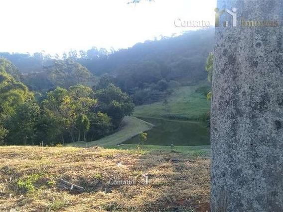 Terreno De Condomínio À Venda Em Atibaia - 600m² - Tc0010-1
