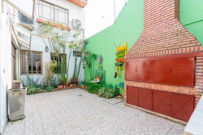 Casa Patio Terrazas Cochera Y Departamento Independiente