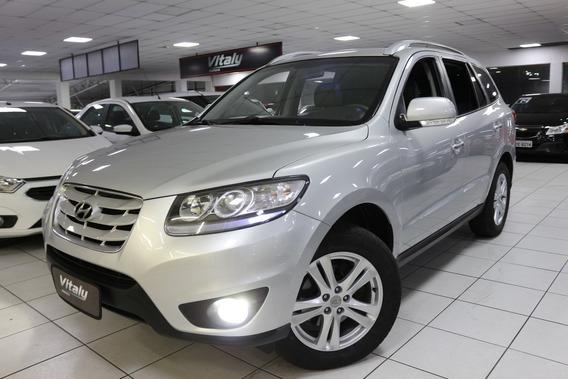 Hyundai Santa Fé Gls 3.5 4x4 !!!! Impecável !!!! 2011 !!!!