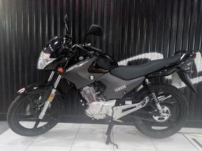 Ybr 125 Modelo 2019 Mundo Yamaha