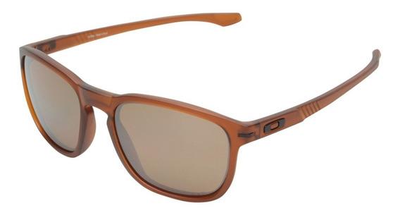 Oculos De Sol Oakley Enduro Polarizado 9223 07 Original