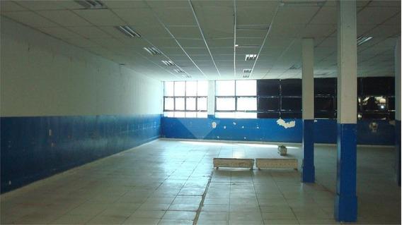 Salão Comercial Em Piso Superior Na Lapa!! - 353-im510122