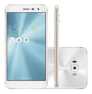 Smartphone Asus Zenfone 3 Ze520kl Tela 5.2