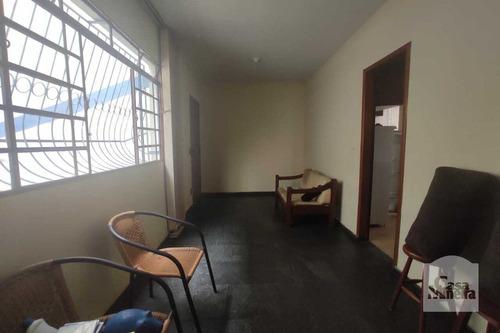 Imagem 1 de 11 de Apartamento À Venda No Sagrada Família - Código 276991 - 276991