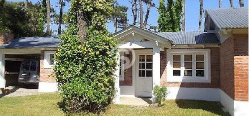 Casa En Venta - San Rafael- Ref: 261
