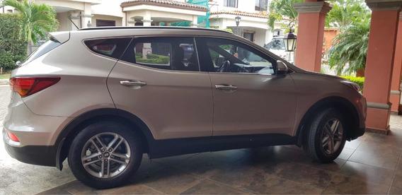 Hyundai Santa Fe 4x2