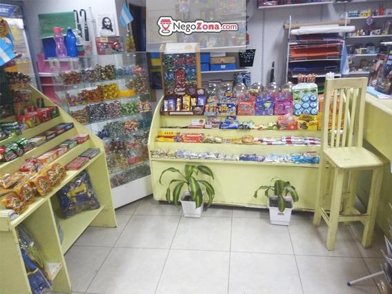 Fondo De Comercio - Kiosco / Librería - Quilmes Oeste