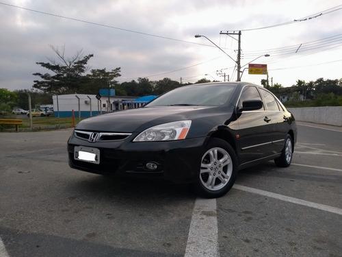 Honda Accord 2007 2.0 Lx 4p