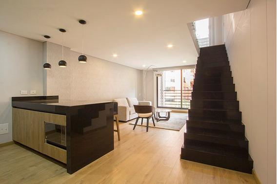 Apartamento En Venta Los Rosales 90-60106