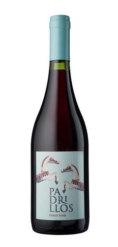 Padrillos Pinot Noir - Ernesto Catena - Imperdible