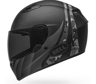 Casco Bell Original Qlfr Intgrty Tipo Mt No Shaft Agv Hjc