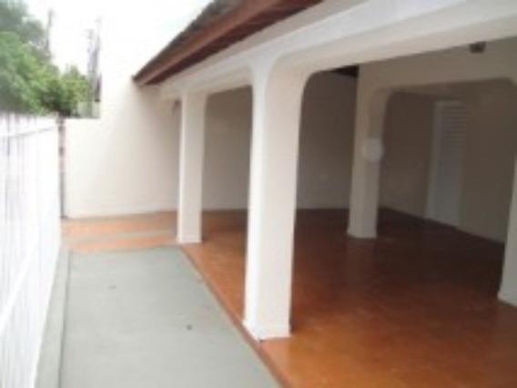 Casa Ampla Próxima Ao Centro De Colina - Ca00003 - 4915222