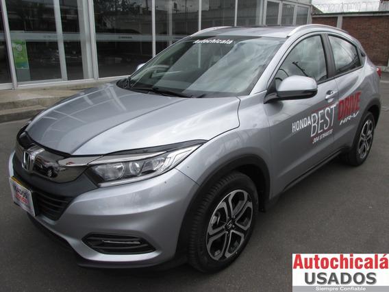 Honda Hr-v Ex 2wd 2019