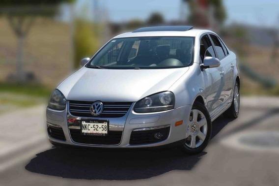 Volkswagen Bora Tdi 1.9lts