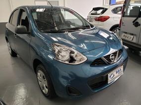Nissan March 1.0 16v Flex, Psv4539