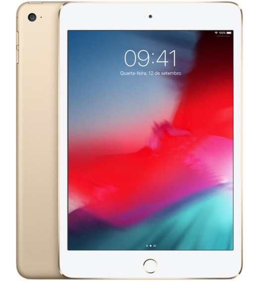Apple iPad New 128gb 9.7 Polegadas Lacrado 2018
