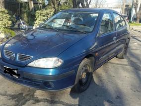 Renault Megane 5 Pu