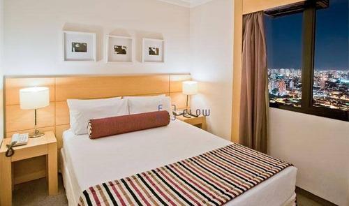 Apartamento 28m², 1 Dormitorios,  1 Vagas - Nova Piraju - Ap11564