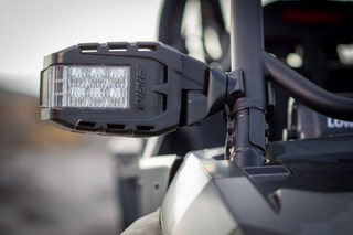 Rigid Industries Dome Light Mount For Can-Am X3 41636