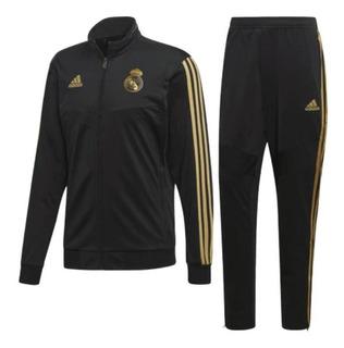 Conjunto adidas Real Madrid