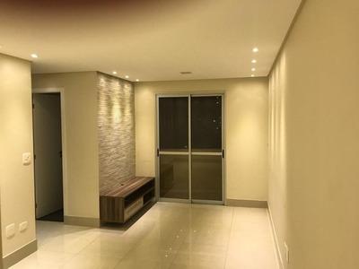 Apartamento Vila Milton - Ap4748