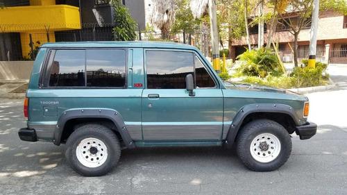 Chevrolet Trooper 1995 2.6 Dlx