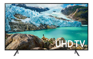 Pantalla Samsung 55 4k Uhd Led Hdmi Smart 2019 Un55ru7100