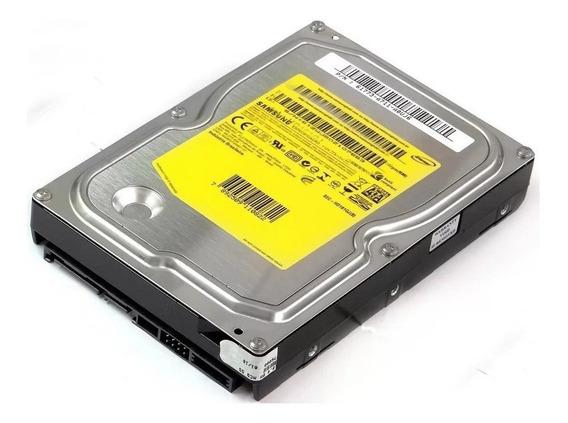 Hd Samsung 320gb Sata Dvr / Pc Desktop Com Garantia
