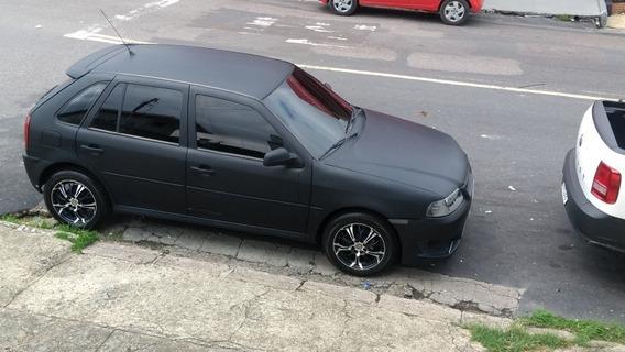 Volkswagen Gol 1.6 5p 2002