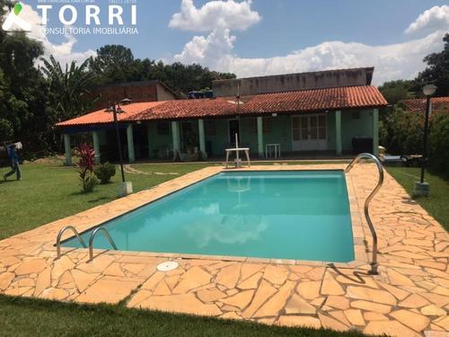 Chácara À Venda Em Araçoiaba Da Serra - Ch00357 - 69286398