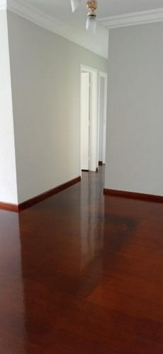 Imagem 1 de 10 de Apartamento 2 Quartos Santo André - Sp - Vila Lutécia - V4465