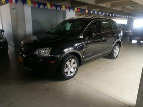 Chevrolet Captiva Sport 2.4 Iron